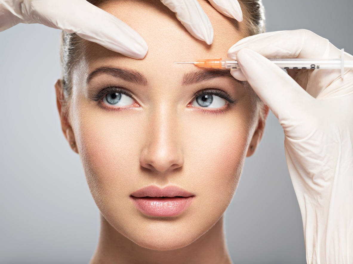 Aesthetic Treatments in Perth